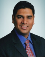 Harsha Upadhyay Executive Vice President of Clinical Operations/Regional CEO, Division II